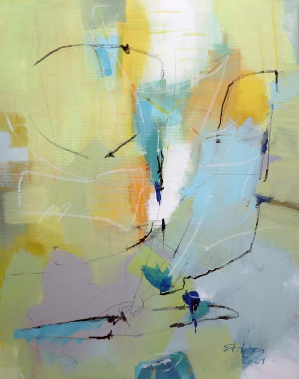 Haltsuche by Stefan Krauch