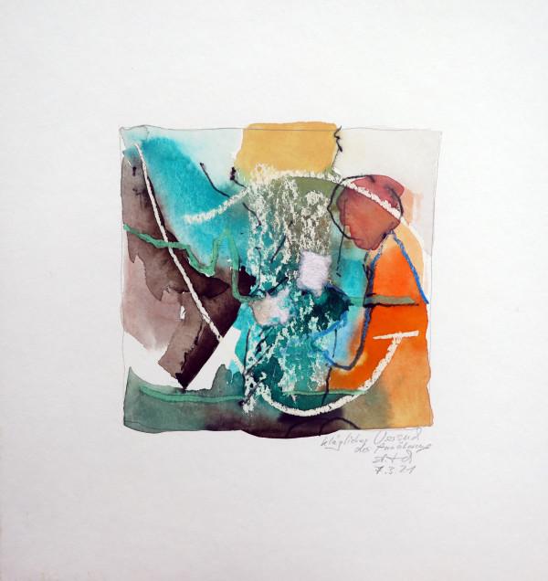 kläglicher Versuch der Annäherung by Stefan Krauch