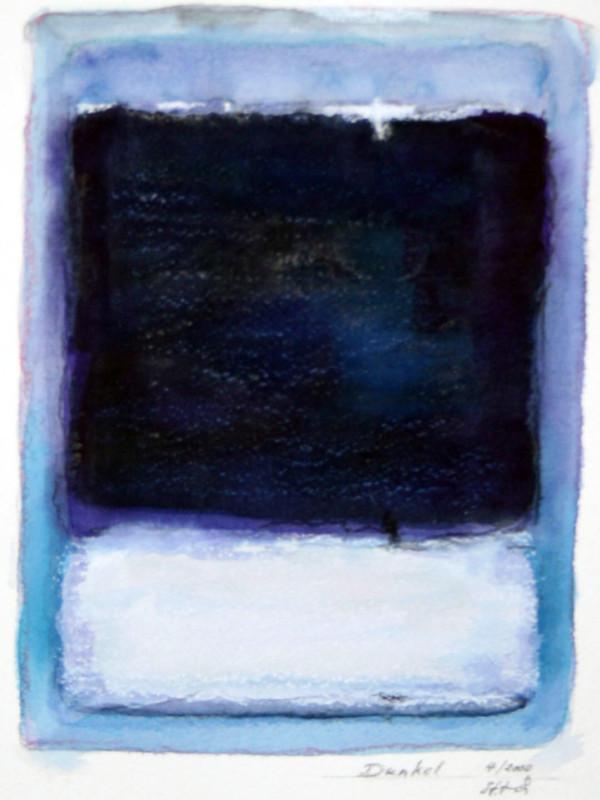 Dunkel by Stefan Krauch