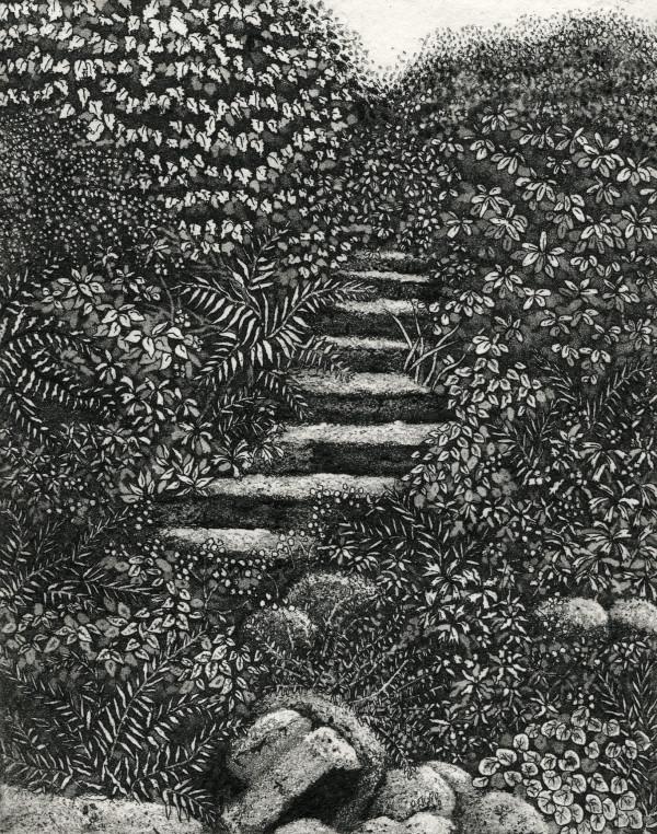 Come into the garden Maud by stephanie Jane Rampton