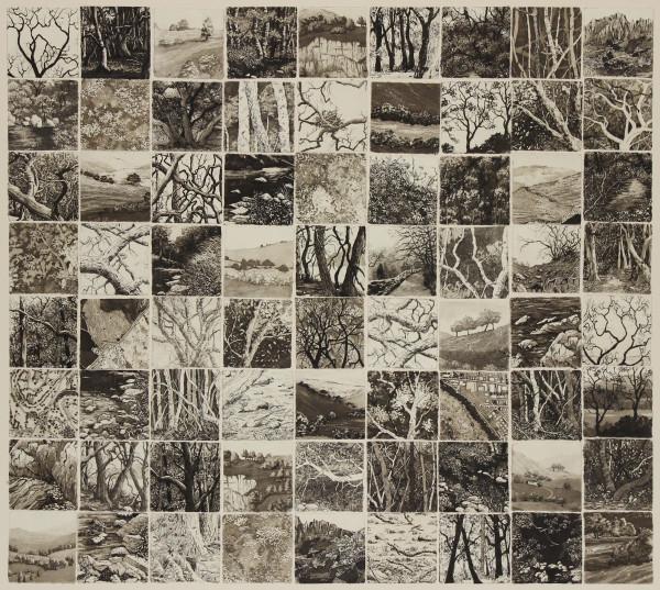 scenes of solitude by stephanie Jane Rampton
