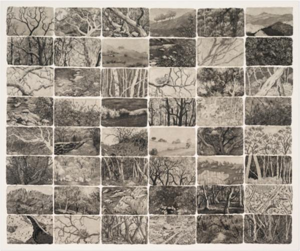 terra memoria by stephanie Jane Rampton