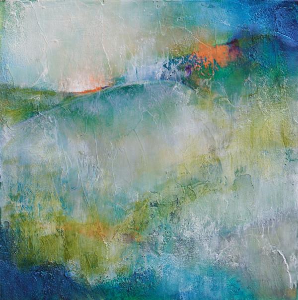 Melding into Daylight by Lynn Goldstein
