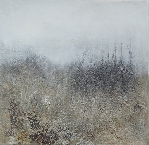 Winter Trees by Alethea Eriksson