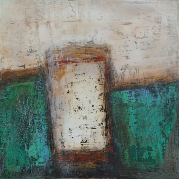 Trinity by Alethea Eriksson
