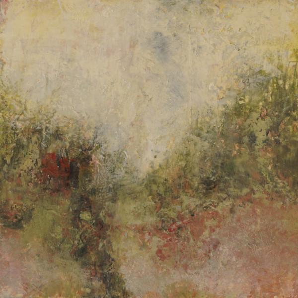 Irish landscape 1/3 by Alethea Eriksson