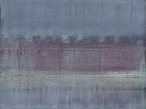 Condensation 1 by Alethea Eriksson