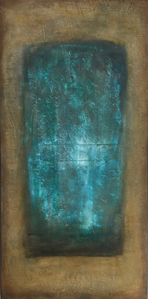 The Patina of Time by Alethea Eriksson