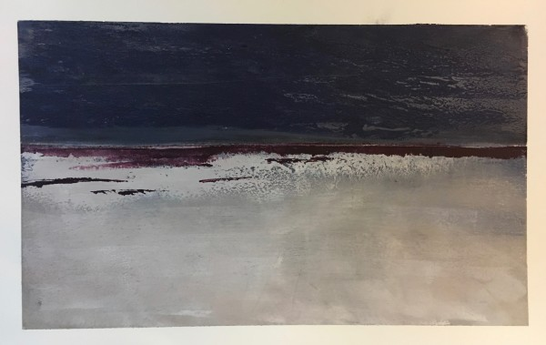 Bruised Sky 1 by Alethea Eriksson