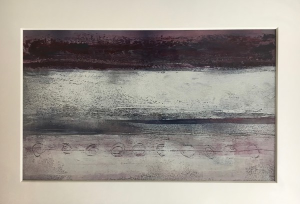 Bruised Sky 3 by Alethea Eriksson