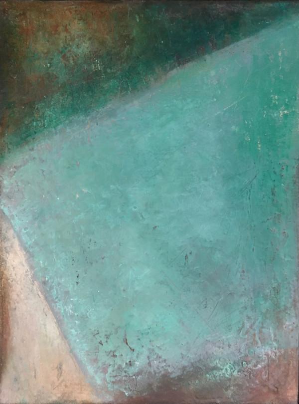 What lies beneath by Alethea Eriksson