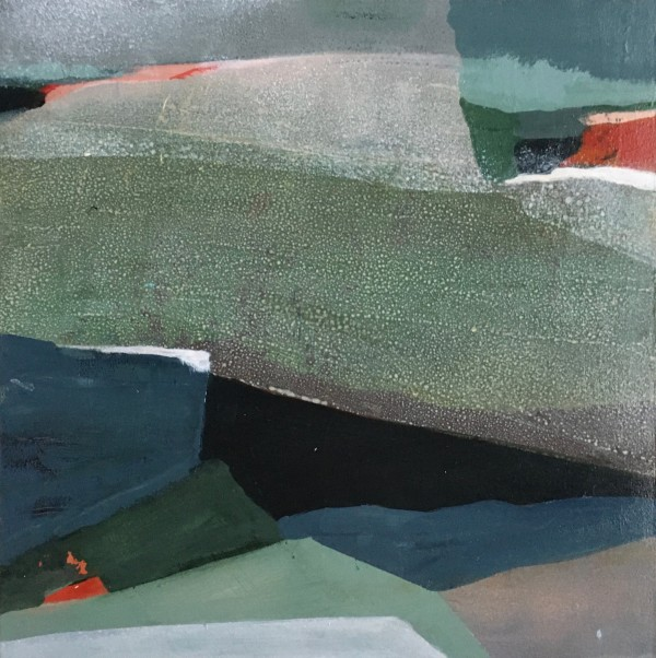 Colour fields 2 by Alethea Eriksson