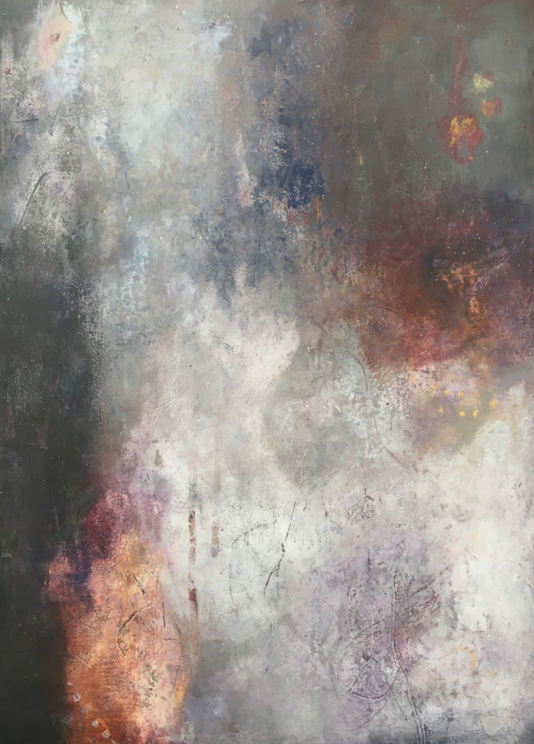Spaces between by Alethea Eriksson
