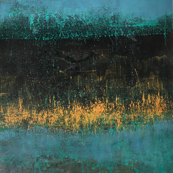 Nocturn by Alethea Eriksson
