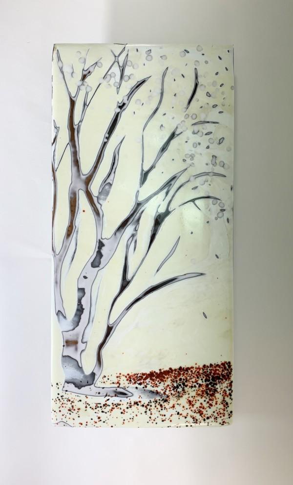 Callery Pear by Silvana Ferrario