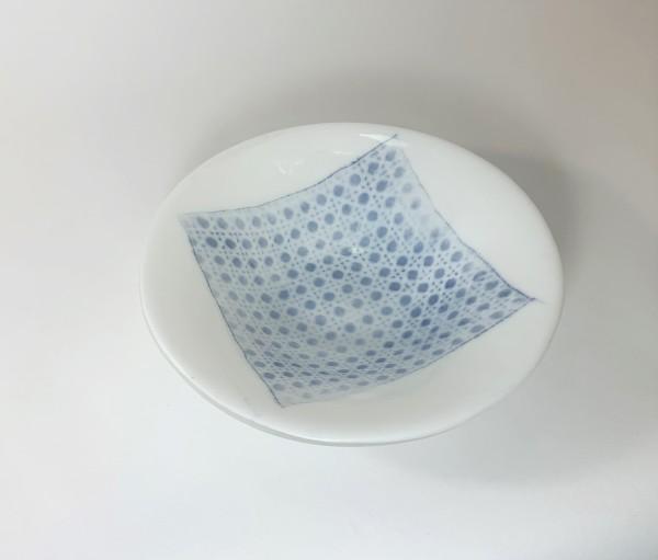 Indigo: blue of 1000 years 28 by Silvana Ferrario