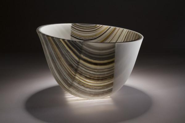 Warp 1 by Silvana Ferrario
