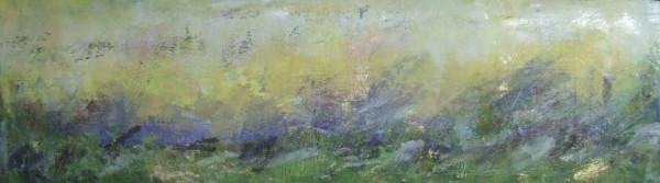 Windswept 1, 6x20 by Ginnie Cappaert