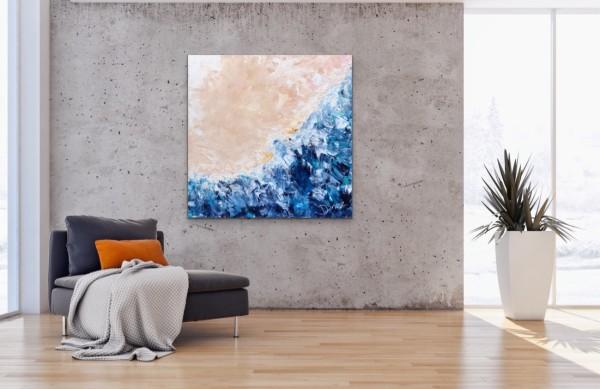 Ocean VIII by Diana Linsse