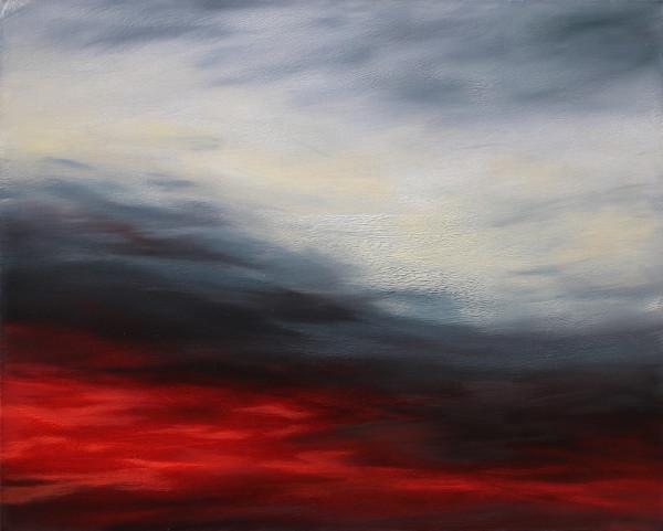 Strange Weather by Sheryl Tempchin