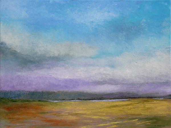 River by Sheryl Tempchin
