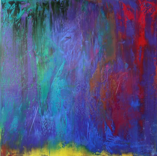 Darkling by Sheryl Tempchin