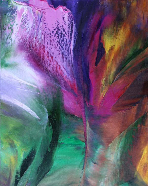 Floribunda by Sheryl Tempchin