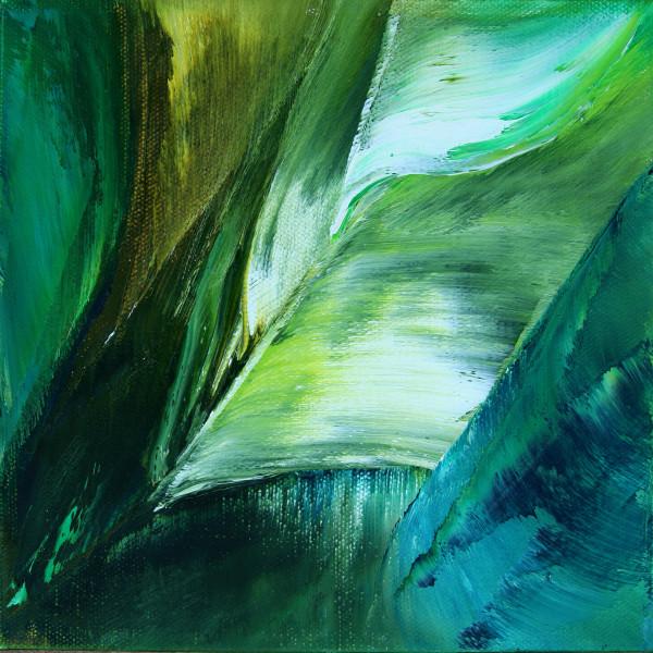 Green Time by Sheryl Tempchin