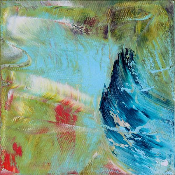 Marsh by Sheryl Tempchin