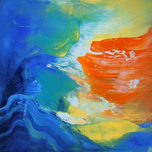 Sunspot by Sheryl Tempchin