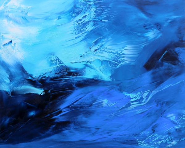 Swept Away by Sheryl Tempchin