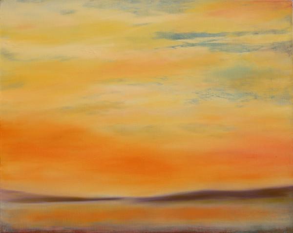 Yellow Sky by Sheryl Tempchin
