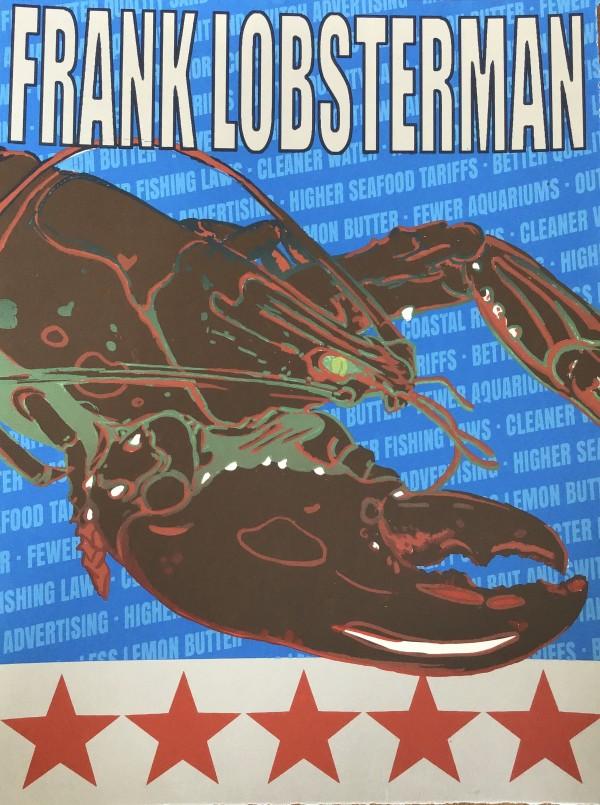 Frank the Lobsterman Tells It Like It Is