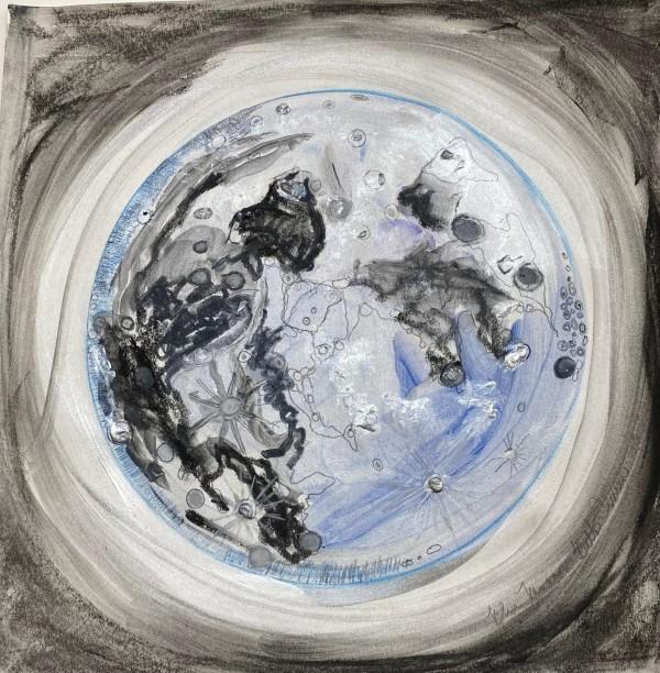 Blue Moon, 10/31/20