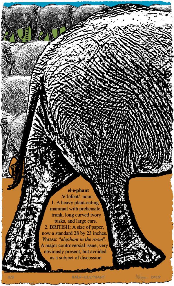 Half-Elephant