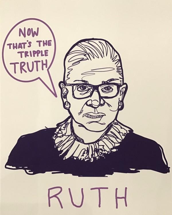 Tripple Truth Ruth
