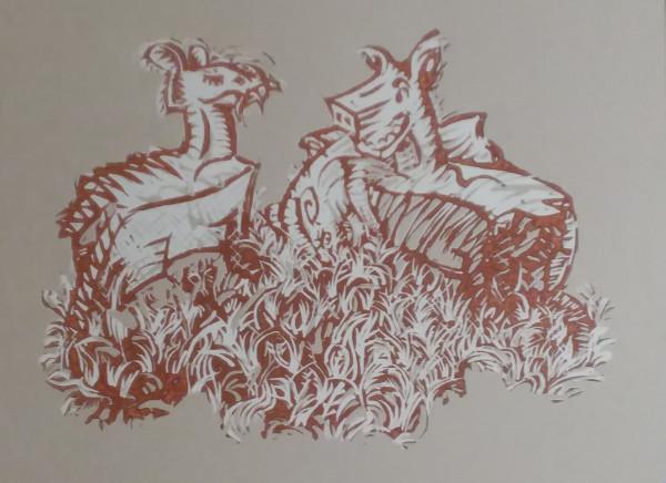 Llama Trifecta