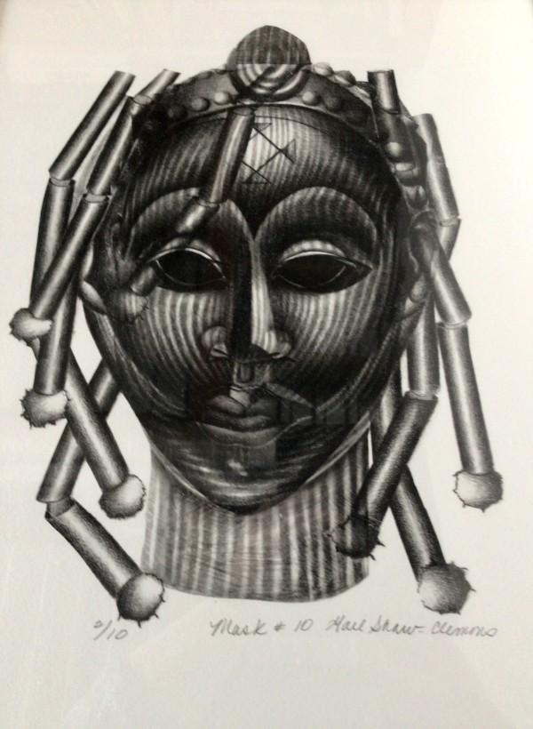 Mask #10