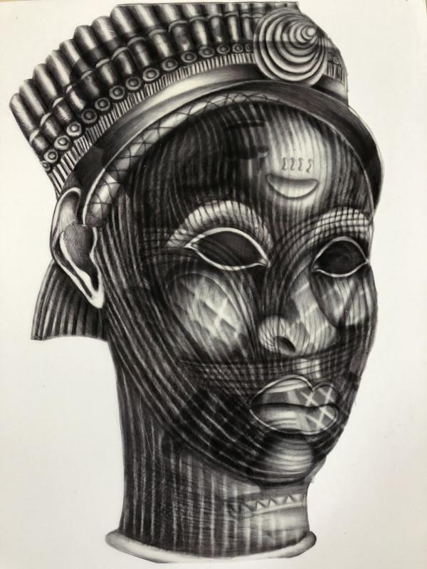 Mask #8