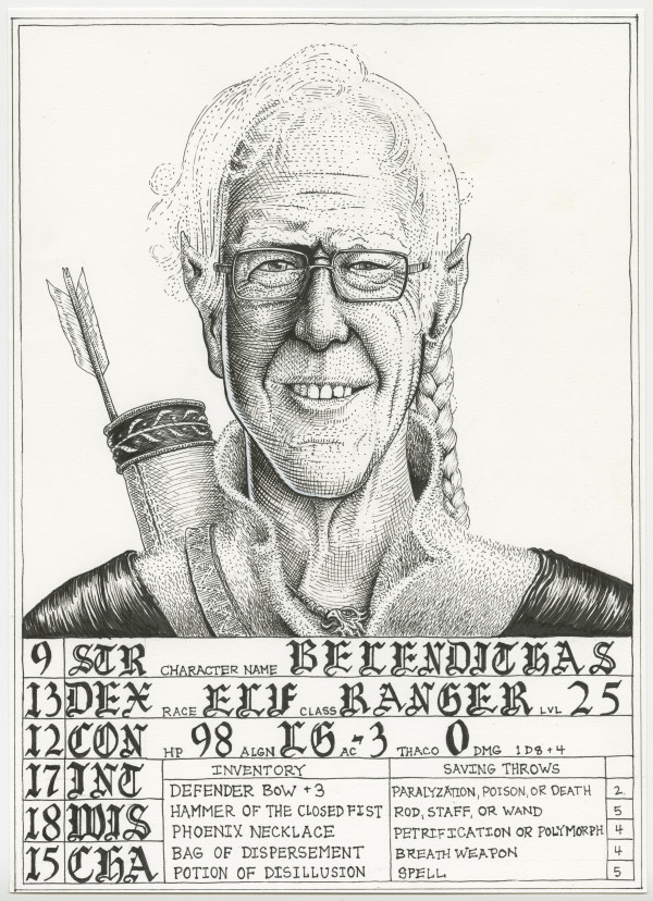 Belendithas (Bernie)