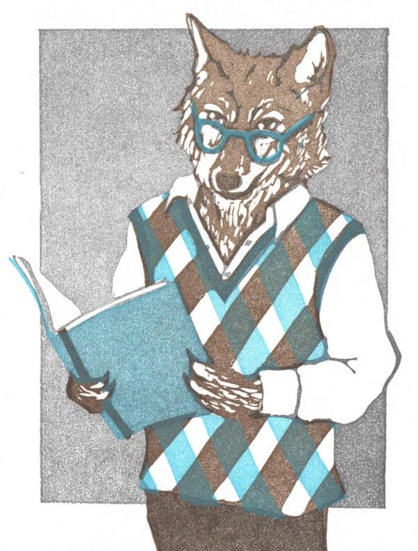 Light Reading Coyote