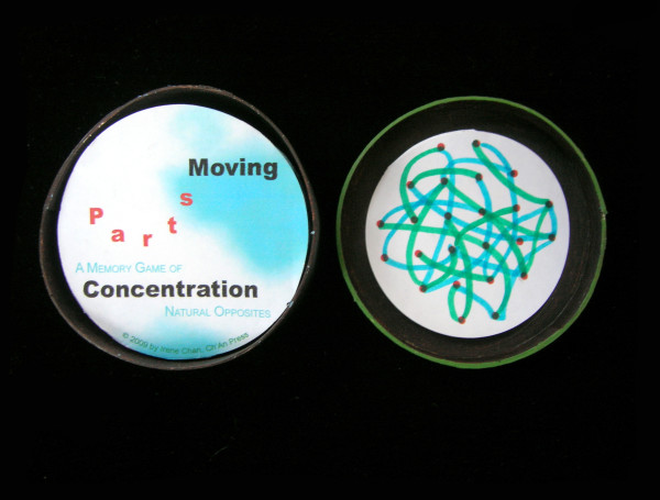 Moving Parts Concentration