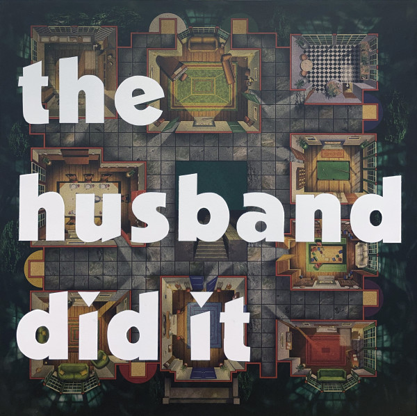 Poor Sport: the husband did it