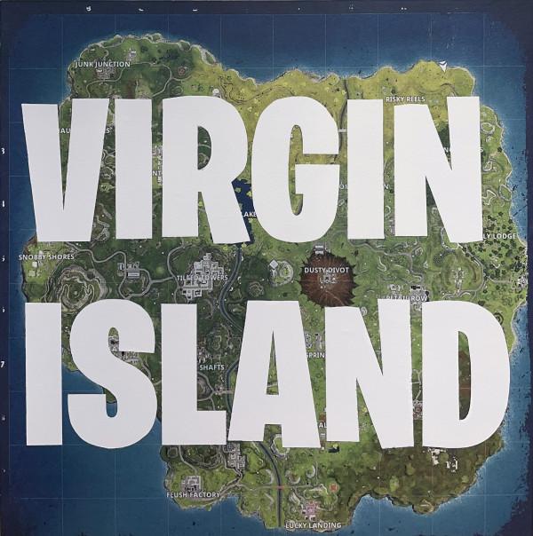 Poor Sport: VIRGIN ISLAND
