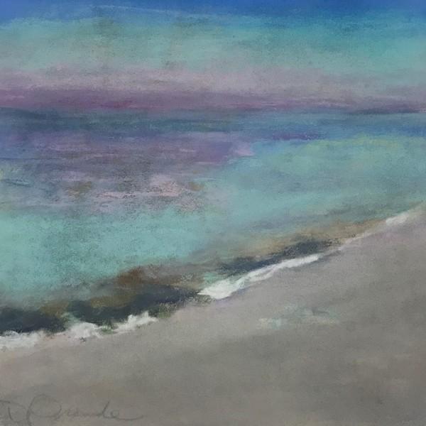 Beach by Donna Grande
