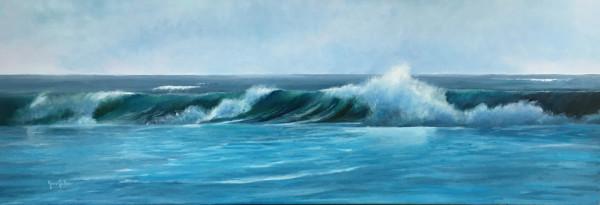 The Atlantic by Dana Goodfellow