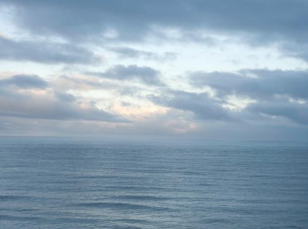 Horizon I by John Hall