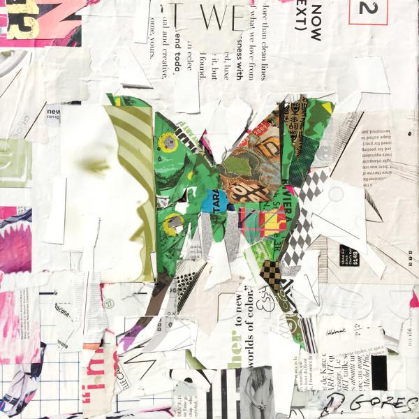 Her New Worlds by Derek Gores