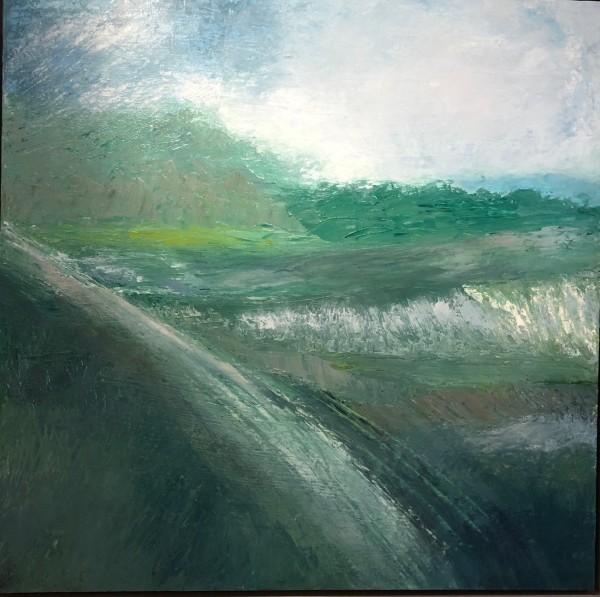 The Bluffs by Elasah Schaff-Smith