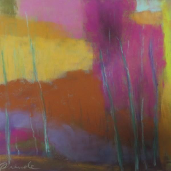 Multi -Hued by Donna Grande